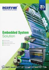 Embedded System Solution (2018)