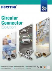 Nextron-Circular Connector Solution-(2020)