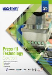 Pressfit Technology Solution