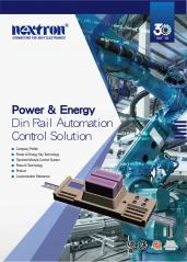Power & Energy Solution (2018)