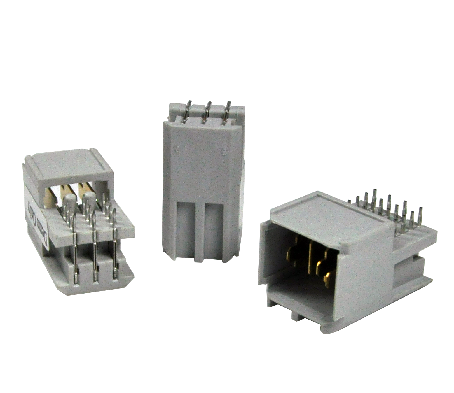 Embedded System Connectors & Components : Combo Power Connectors ...